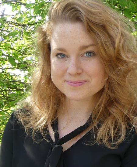 Carolina Kihlström profil