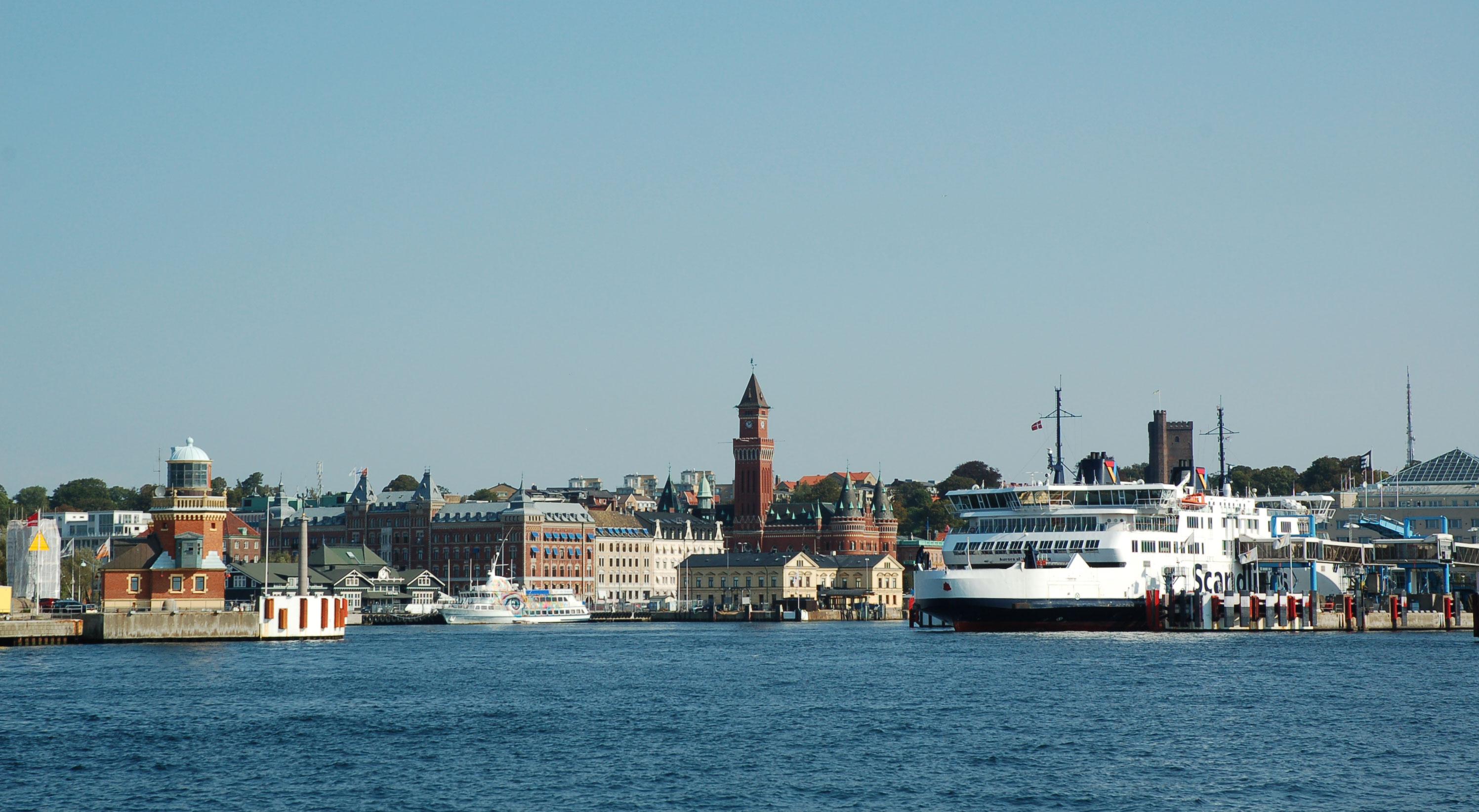 Helsingborg-Scandlines