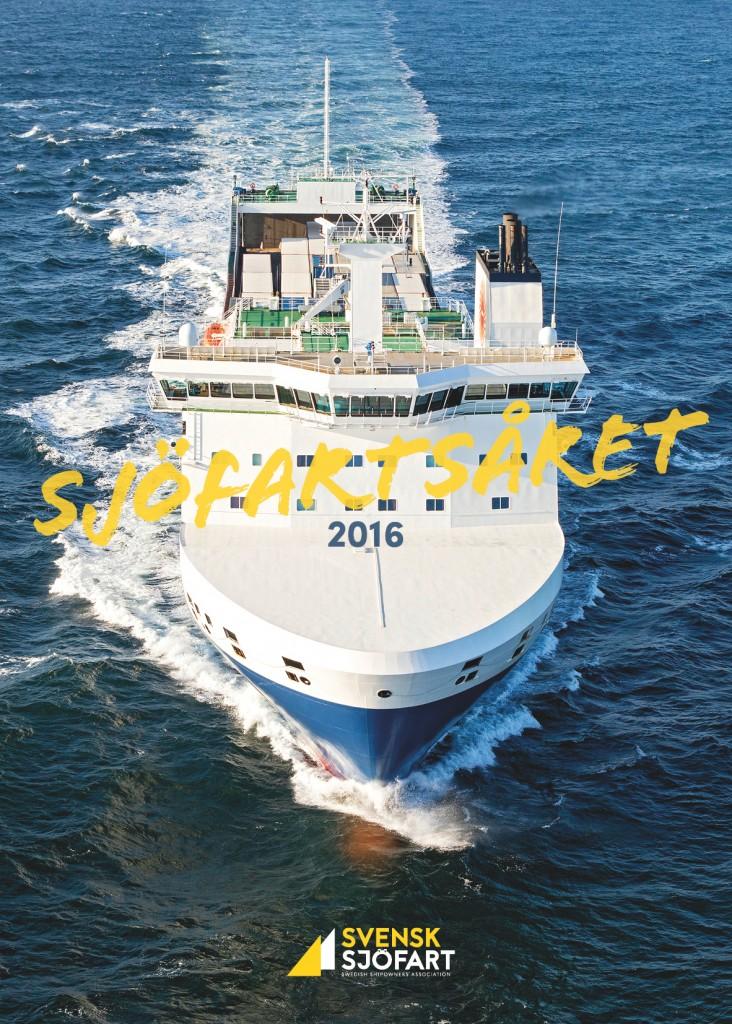 Svensk Sjöfarts verksamhetsberättelse 2016